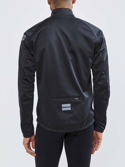 Picture of CRAFT m kolesarska jakna 1909785-999000 CORE IDEAL JACKET 2.0