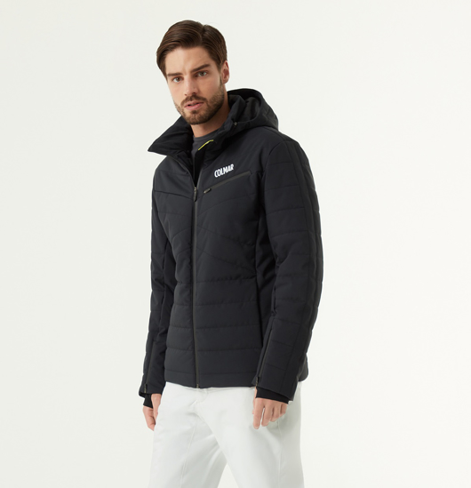Picture of COLMAR m bunda 1355 1VC 99 KANDAHAR SKI JACKET black