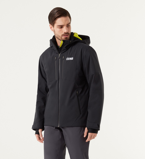 Picture of COLMAR m bunda 1353U 1VC 99 WHISTLER SKI JACKET black