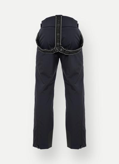 Picture of COLMAR m smučarske hlače 1424 1VC 167 SLIM FIT STRETCH SALOPETTES navy