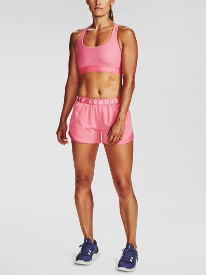 Picture of UNDER ARMOUR ž hlače 1349125-668 PLAY UP TWIST SHORTS 3.0