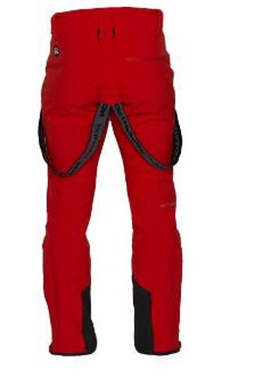 NORTHFINDER m smučarske hlače NO-3654SNW 360 HARSY