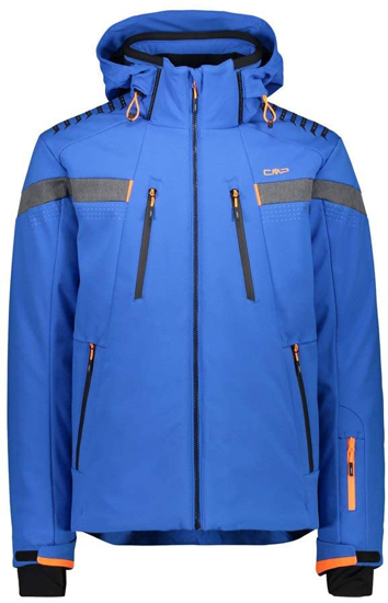 Picture of CMP m bunda MAN JACKET ROY 30W0327 N951