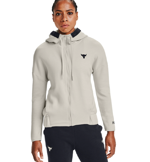 Picture of UNDER ARMOUR ž jopica PROJECT ROCK C 1356958 110