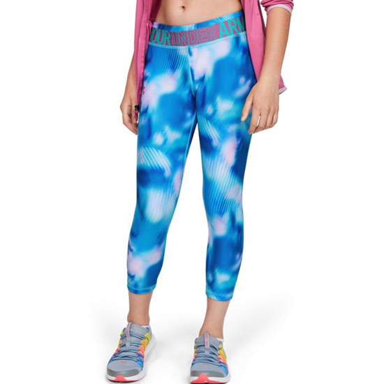 Picture of UNDER ARMOUR otr legice HG PRINTED ANK YLG 1327857 400