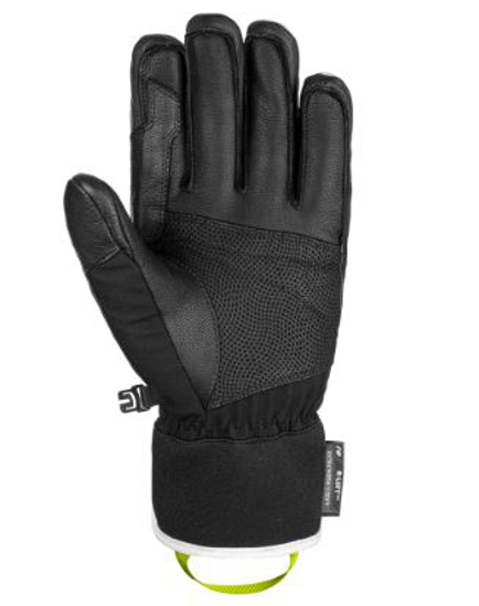 REUSCH m smučarske rokavice 6001110 1126 PROFI SL
