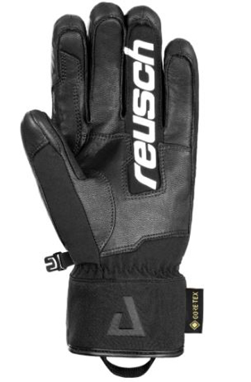 REUSCH m smučarske rokavice 6001313 7700 ALEXIS PINTURAULT GTX