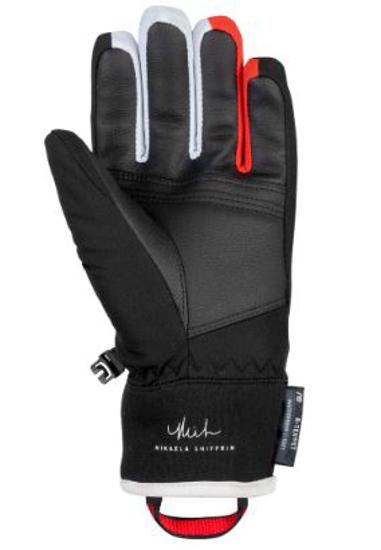 REUSCH otr smučarske rokavice 6061245 7787 MIKAELA SHIFFRIN R-TEX® XT