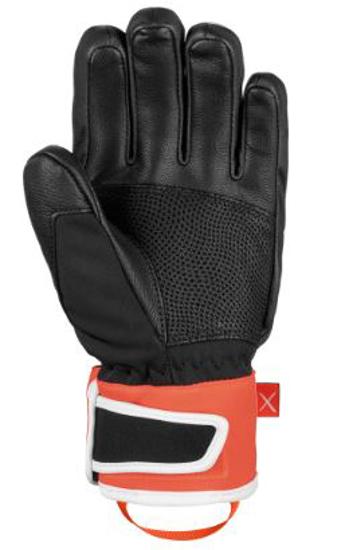 REUSCH otr smučarske rokavice 6071244 7810 WORLDCUP WARRIOR PRIME R-TEX® XT
