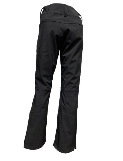 Picture of COLMAR ž smučarske hlače 02704KO 99 SHELLY black
