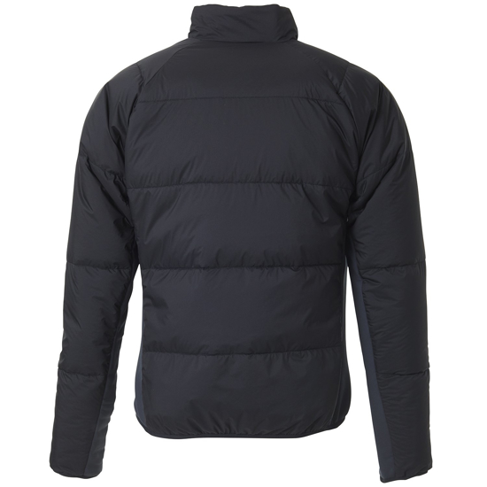 Picture of GOLDWIN m bunda G50310 HYBRID DOWN JACKET black