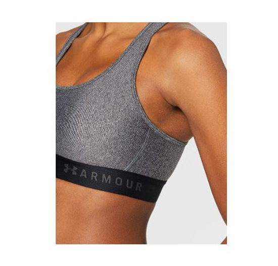 UNDER ARMOUR ž trening top 1310459-020 MID CROSSBACK