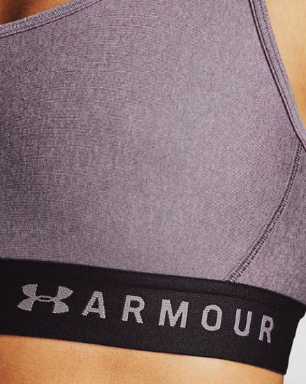 UNDER ARMOUR ž trening top 1310459-586 MID CROSSBACK