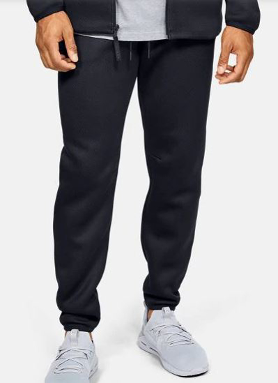 UNDER ARMOUR m hlače 1354978-001 MOVE PANTS