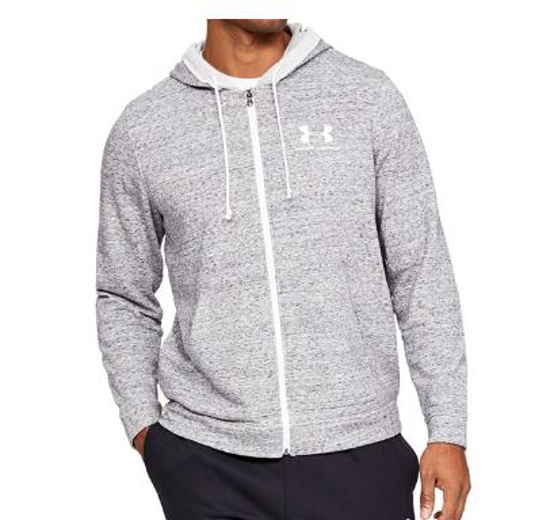 UNDER ARMOUR m jopica 1345776-112 SPORTSTYLE TERRY
