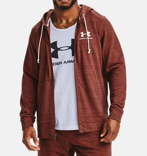 UNDER ARMOUR m jopica 1345776-688 SPORTSTYLE TERRY