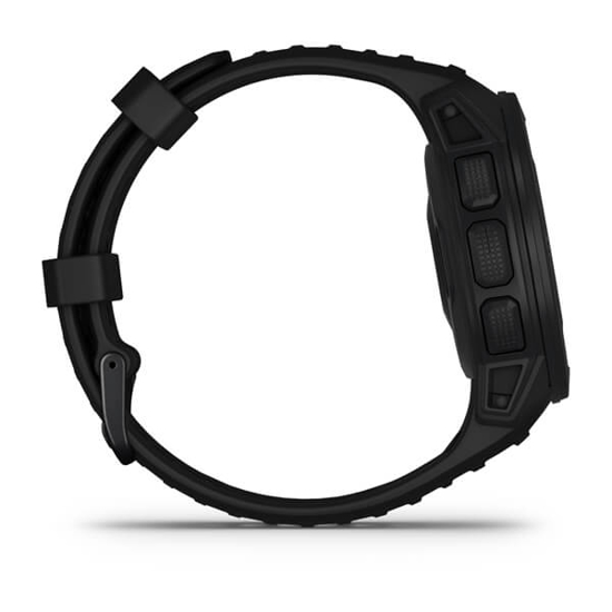 Picture of GARMIN ura INSTINCT ESPORTS 010-02064-72 black lava