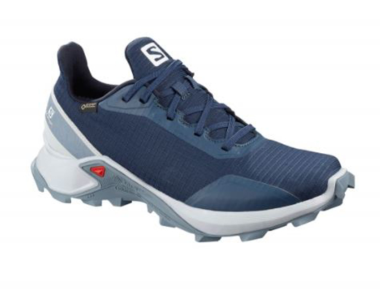SALOMON ž trail copati L40805800 ALPHACROSS GTX