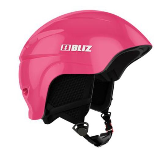 BLIZ otr smučarska čelada 55604-40 ROCKET pink