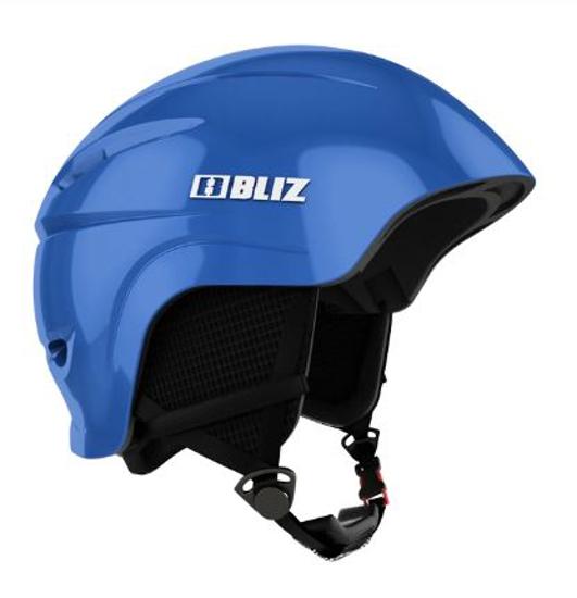 BLIZ otr smučarska čelada 55604-30 ROCKET blue