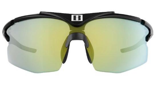 BLIZ športna očala 9021-19 TEMPO black gold