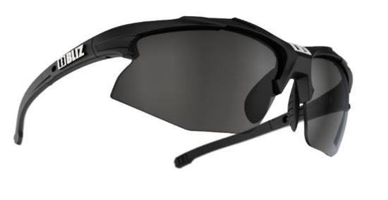 BLIZ športna očala 52808-10 HYBRID black