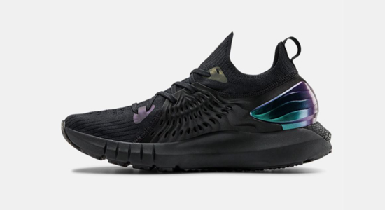 UNDER ARMOUR m copati 3023938-001 HOVR™ PHANTOM RN OS