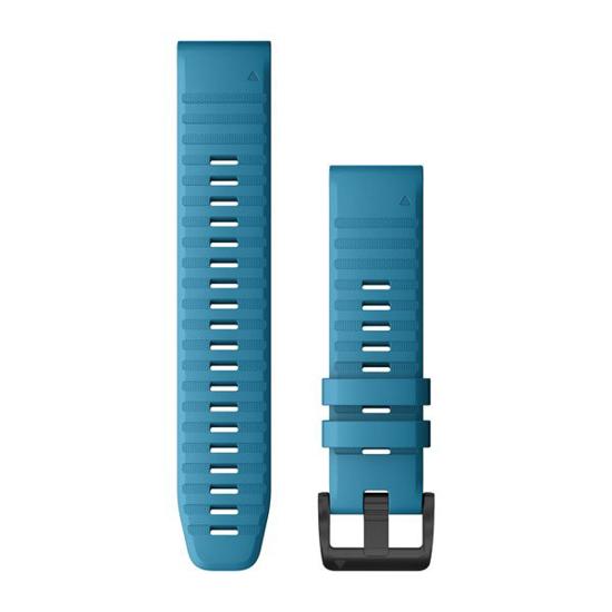 Picture of GARMIN pašček QuickFit 22 010-12863-20 cirrus blue