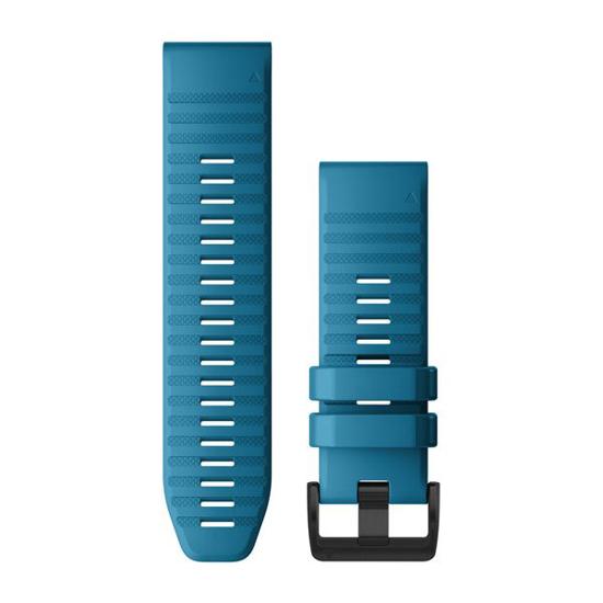 Picture of GARMIN pašček QuickFit 26 010-12864-21 cirrus blue