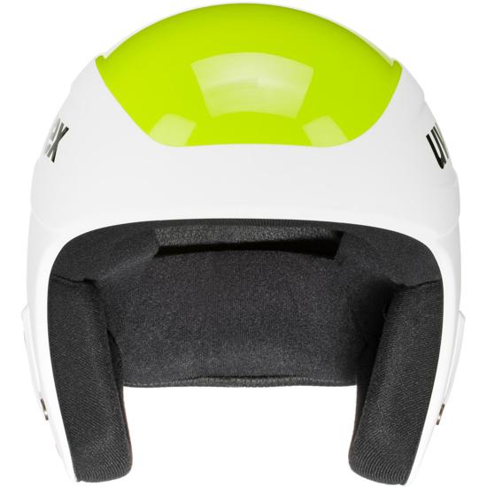 UVEX odr smučarska čelada S5661721604 UVEX RACE +
