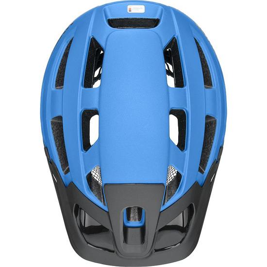 Picture of UVEX kolesarska čelada S41096709 FINALE 2.0 teal blue mat