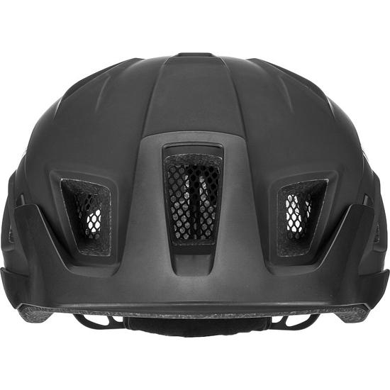 Picture of UVEX kolesarska čelada S41098701 ACCESS black mat
