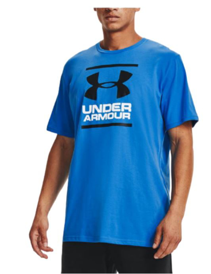 UNDER ARMOUR m majica 1326849-787 GL FOUNDATION