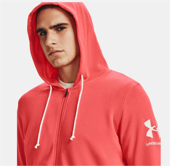 UNDER ARMOUR m jopica 1361606-690 RIVAL TERRY