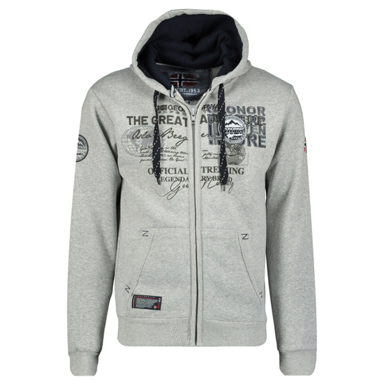 Picture of GEOGRAPHICAL NORWAY m jopica GORESUN b-grey