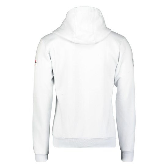 Picture of GEOGRAPHICAL NORWAY m jopica  GORESUN white