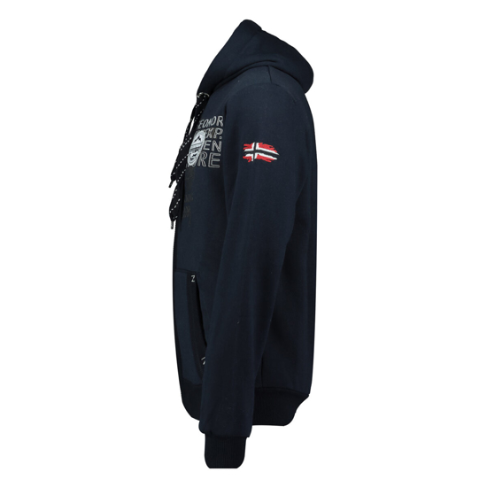 Picture of GEOGRAPHICAL NORWAY m jopica GORESUN navy