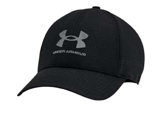 UNDER ARMOUR šilt kapa 1361529-001 ISOCHILL ARMOURVENT™