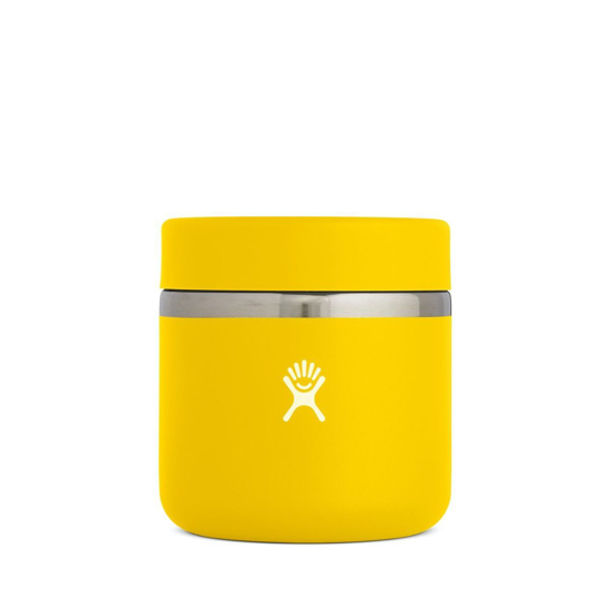 Picture of HYDRO FLASK posoda INSULATED FOOD RF20720 591 ml sunflower