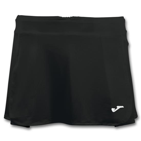 Picture of JOMA ž tenis krilo 900759.100 OPEN II BLACK