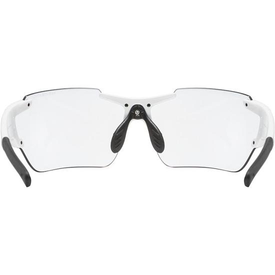 Picture of UVEX kolesarska očala S5320028803 SPORTSTYLE 803 RACE white
