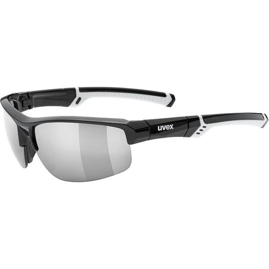 Picture of UVEX kolesarska očala S5320282816 SPORTSTYLE 226 black white