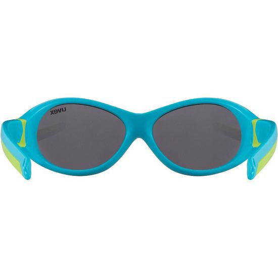 Picture of UVEX otr športna očala S5320294716 SPORTSTYLE 510 blue green
