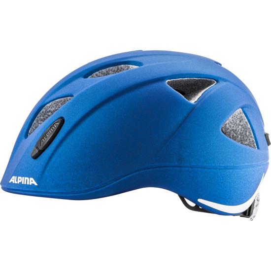 Picture of ALPINA otr kolesarska čelada 0-9720-080 XIMO LE blue