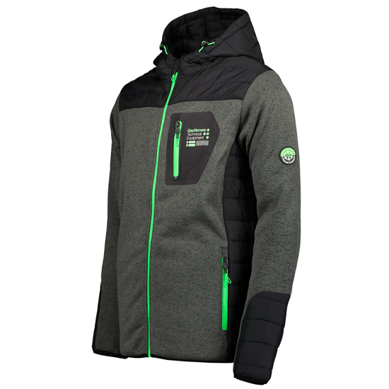 Picture of GEOGRAPHICAL NORWAY m jopica TWIGY d-grey