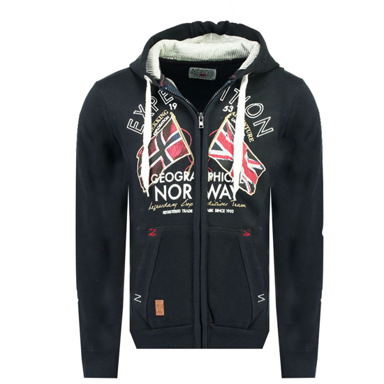 Picture of GEOGRAPHICAL NORWAY m jopica FLEPTO navy