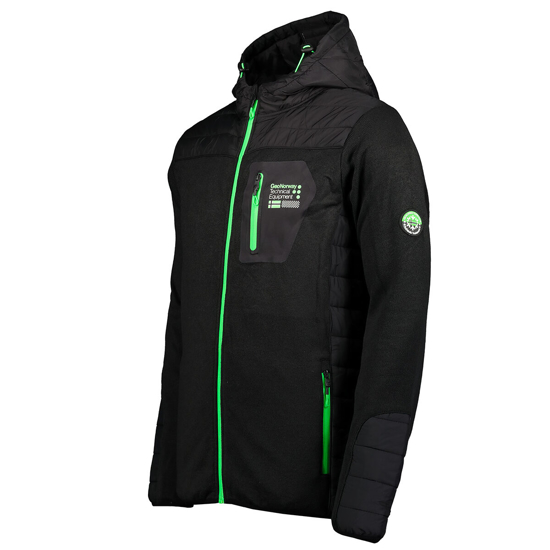 Picture of GEOGRAPHICAL NORWAY m jopica TWIGY black