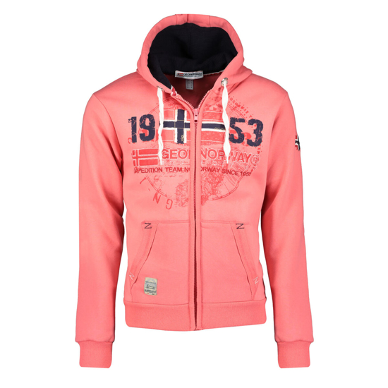 Picture of GEOGRAPHICAL NORWAY m jopica GAPIGAL corail