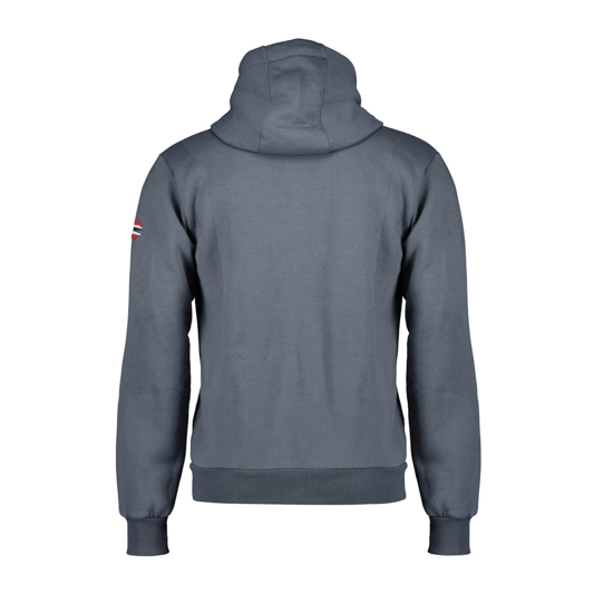 Picture of GEOGRAPHICAL NORWAY m jopica GAPIGAL d-grey