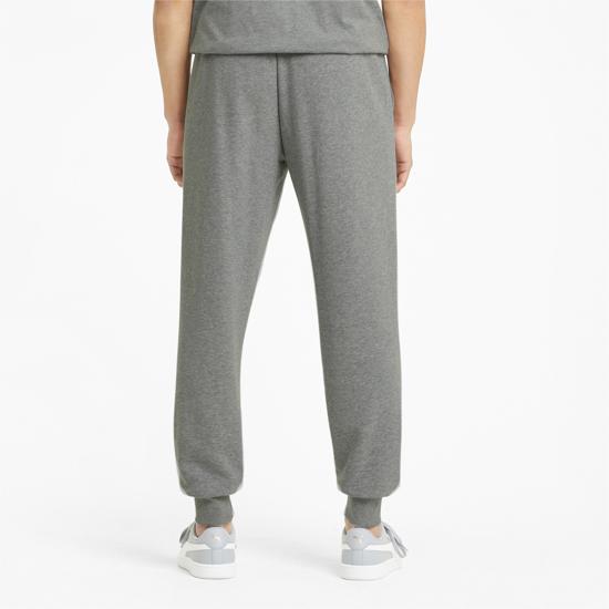 Picture of PUMA m hlače 586716-03 ESS LOGO PANT